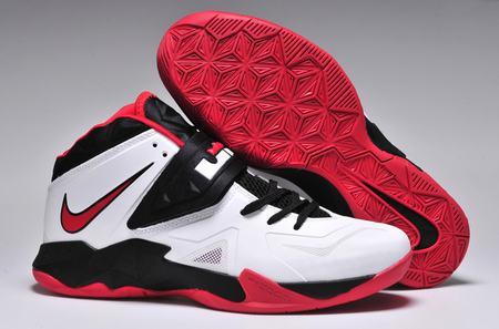Nike Lebron VII(7) Soldier