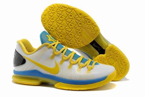 Nike Zoom KD V(5) Low