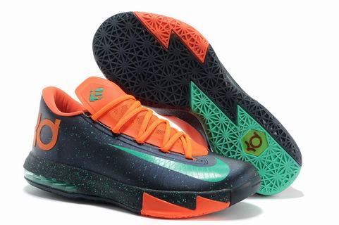 Nike Zoom KD VI(6)