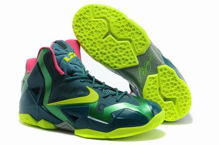 Lebron XI(11) PS Elite