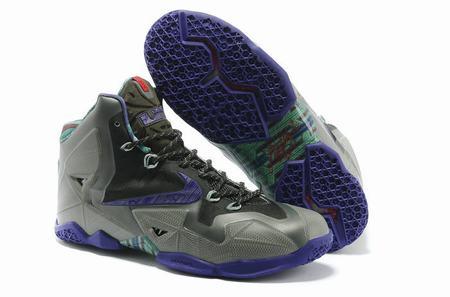 Nike Lebron X(10)