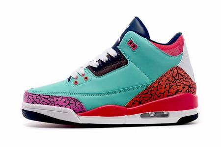 Retro Air Jordan III(3) Women