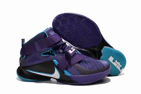 Nike Lebron IX(9) Soldier