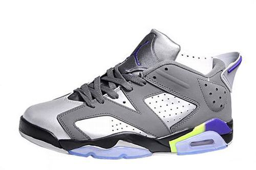 Air Jordan VI(6) Retro Low Women