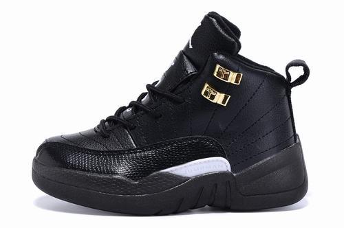 Retro Air Jordan XII(12) Kids