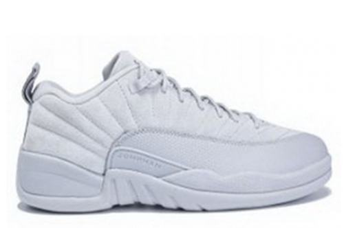 Air Jordan 12 Low Georgetown