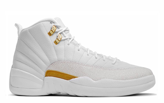 Retro Air Jordan XII(12) OVO