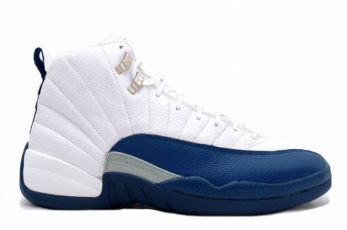 Jordan XII(12) French Blue