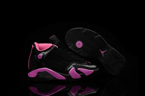 Kids Air Jordan XIV(14) Retro