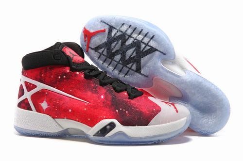 Air Jordan XXX(30) Red Retro