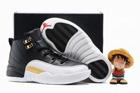 Air Jordan XII(12) Wings Kids