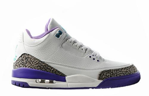 Nike Air Jordan III(3)
