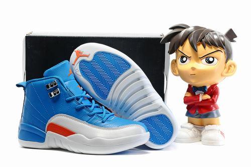 Air Jordan XII(12) Kids