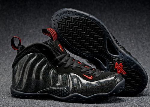 Air Foamposite One Woman