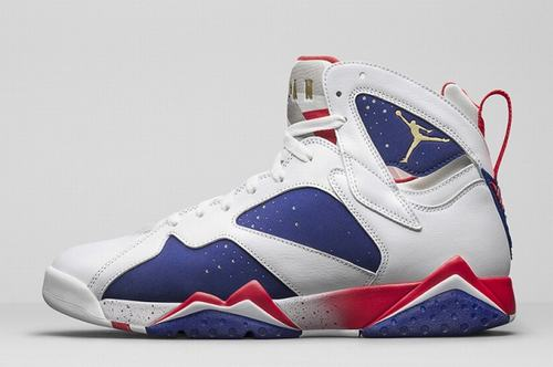 Jordan VII (7) Tinker Alternate Women