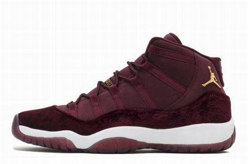 Air Jordan 11 GS Heiress Women