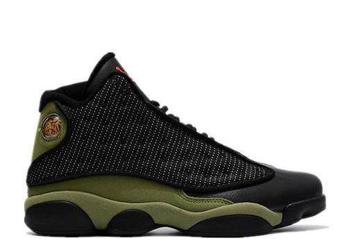 Air Jordan XIII(13) Olive-144