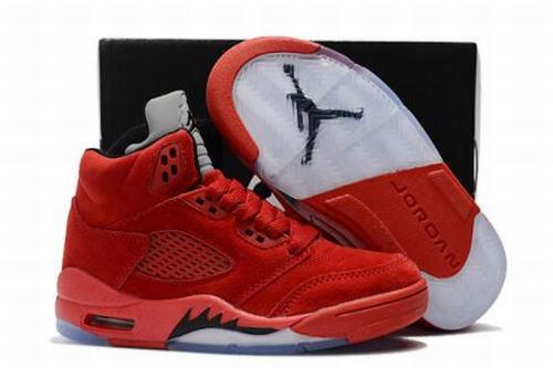 Retro Air Jordan V(5) Kids