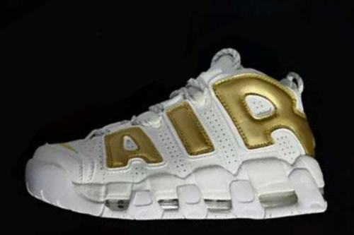 Nike Air More Uptempo Women