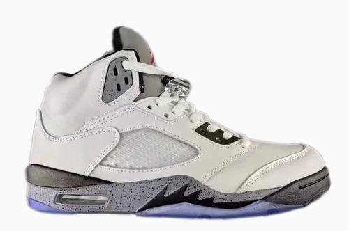 buy popular ffdb7 0add6 Air Jordan V(5) Cement-158. ID  34417   93.8