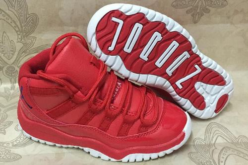 Air Jordan XI(11) Kids