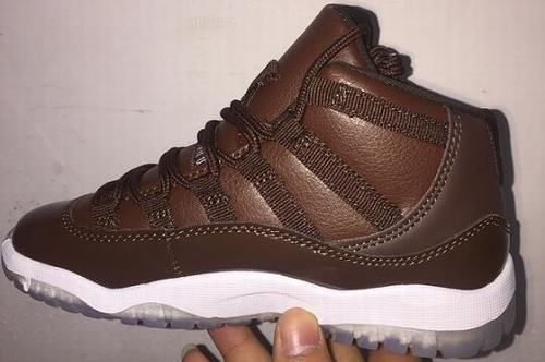 Air Jordan XI(11) Kids