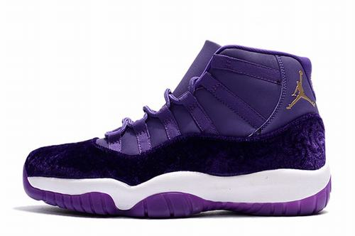 Jordan 11 Velvet Heiress Purple-179