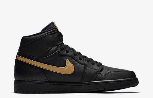 Air Jordan 1(1) High BHM-103