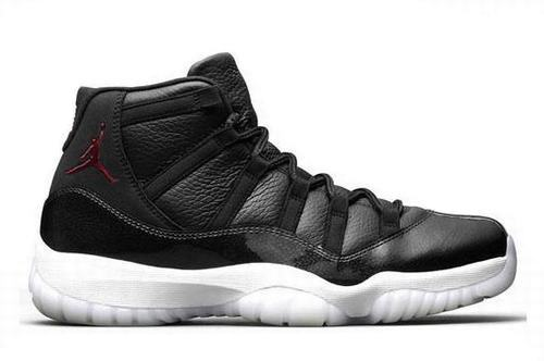 Air Jordan XI(11) 72-10 Kids