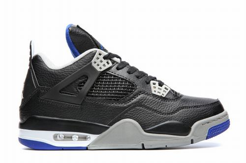 Air Jordan IV(4) Game Royal-171