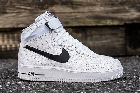 Air Force One High