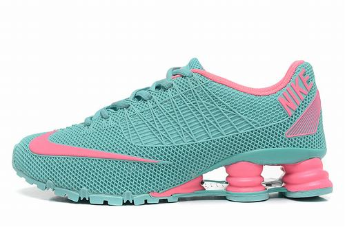 Shox Turbo Women