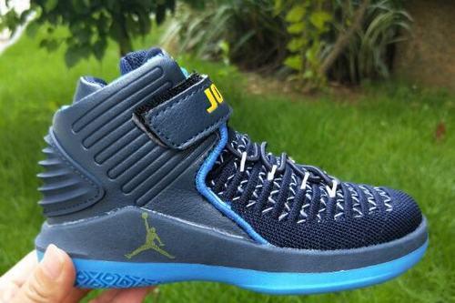 Kids Air Jordan XXXII(32)