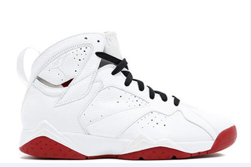 Air Jordan VII (7) History Of Flight