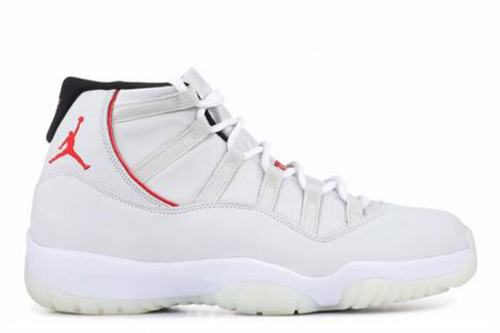 Air Jordan XI(11) Platinum Tint Women