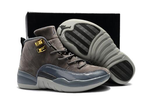 Air Jordan XII (12) Kids