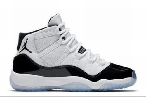 Air Jordan XI(11) Concord 2018 Retro 45