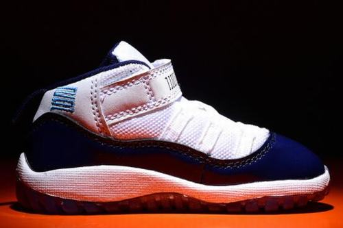 Air Jordan 11 Win Like 82 Kids