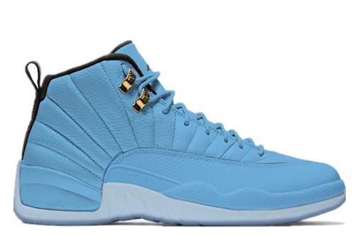 Air Jordan XII(12) University Blue-113