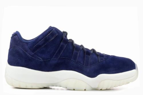 Air Jordan XI(11) Low SD RE2PECT-198