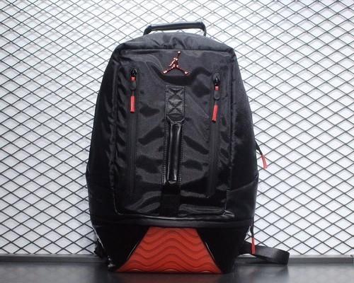 Air Jordan 11 Bred Backpack