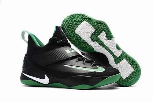 Nike Zoom Lebron Soldier 11