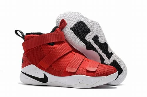 Nike Zoom Lebron Soldier 11