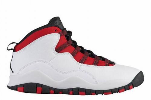 Air Jordan X (10) Westbrook Women