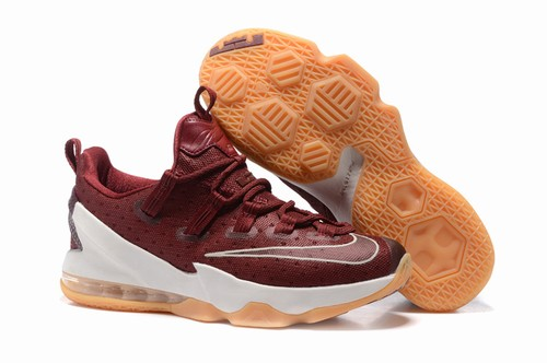 Lebron James XIII(13) Low