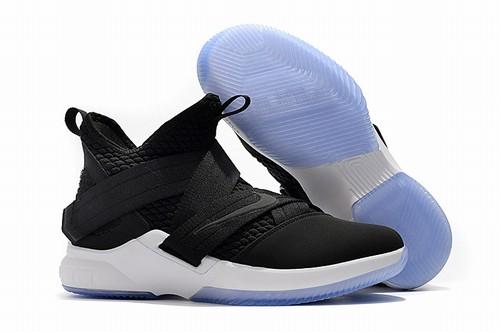 Nike Zoom Lebron Soldier 12