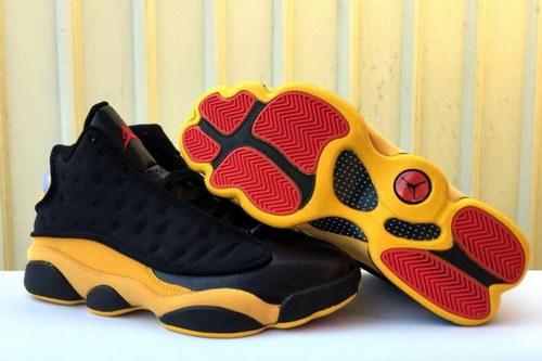 3e2a6c2b7161ca Air Jordan XIII(13) Melo Class of 2003