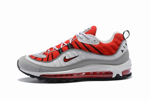 NikeLab Air Max 98 Gym Red Women