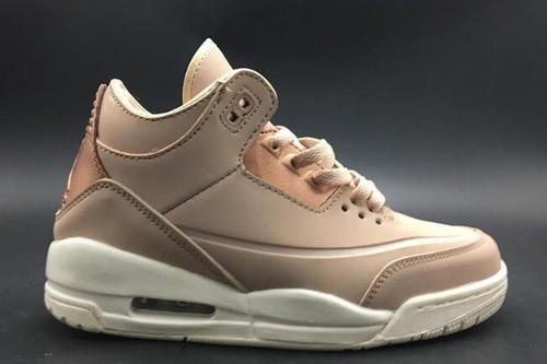 Retro Air Jordan III(3) Women