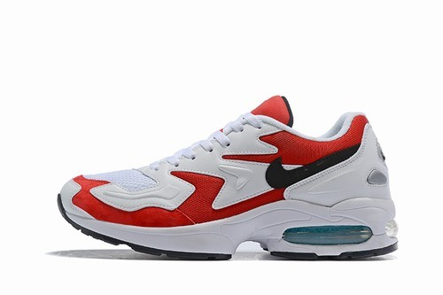 Air Max 2 LIGHT Atomic Red